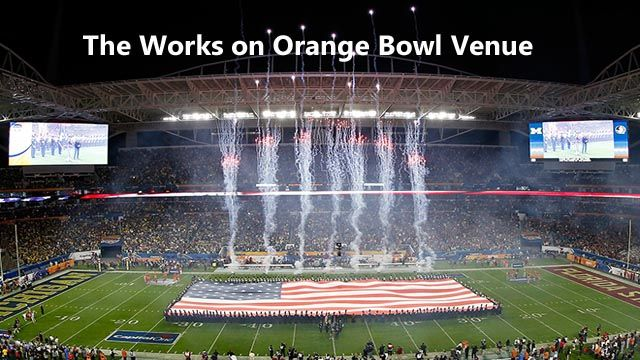 orange bowl 2018
